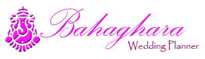 Bahaghara Award Winning Wedding Planner Logo