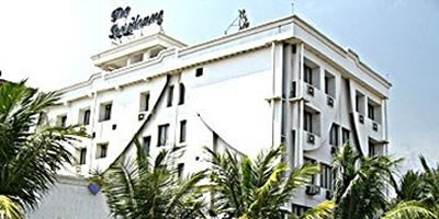 The Presidency Hotel Bhubaneswar