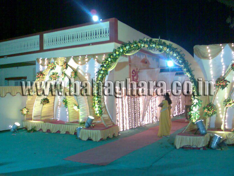 Decorators Bhubaneswar Wedding Stage Decorations Wedding Backdrop